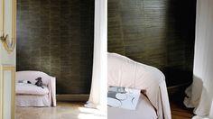 at ROOF Interior Design www. Oversized Mirror, Wallpaper, Furniture, Home Decor, Decoration Home, Room Decor, Wallpapers, Home Furnishings, Home Interior Design
