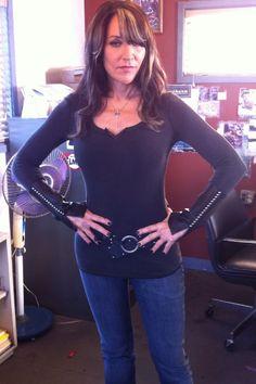 Boss pantyhose katey sagal sexy ass obama porno fake