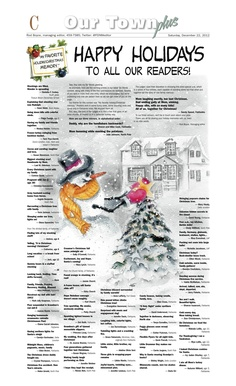 Here's our Dec. 22, 2012, page with a whole bunch of super entries from readers in our Six Words holiday contest. Here's the link to the list of entries: http://newsminer.com/view/full_story/21243258/article-And-our-Six-Words-holiday-winners-are-?instance=home_ourtown_lead_story