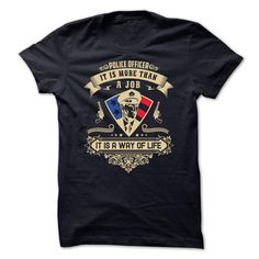 Police officer T Shirts, Hoodie. Shopping Online Now ==►…