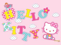 YouWall - Hello Kitty Wallpaper - wallpaper,wallpapers,free ...