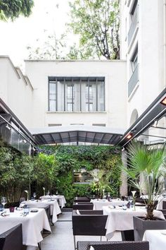 Hotel De Sers - Picture gallery