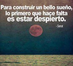 #UnMundoMejor =) #Frases
