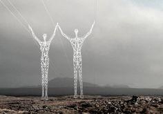 pylone-electrique-islande-architecte-esthetique-homme