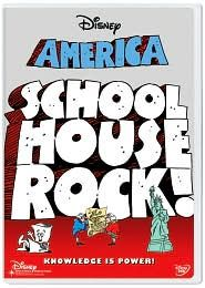 School House Rock: America! Every kid needs to watch this! I learned so much American history by watching this! One of the most important things kids will learn from this is the Preamble to the Constitution because at some point in school they will have to remember it and recite it for history class! (MH)