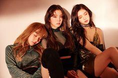 Irene: Nữ thần sở hữu khuôn mặt đẹp nhất hay... đơ nhất Kpop? - Ảnh 2.