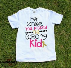 Childhood Cancer shirt, pediatric cancer awareness, kid cancer gift, hey cancer…