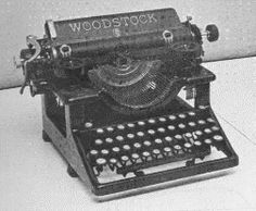 The defense made much of the fact that no documents known to have come from Hiss's Woodstock typewriter (originally purchased by Priscilla Hiss's father in 1927) could be found bearing a date of later than May 1937.  Hiss testified that he gave the typewriter in 1937 to Mike Catlett, a man who did odd jobs around the Hiss household.  Catlett confirmed that he received the Woodstock typewriter from Hiss, but could not remember the date he took possession of the machine.