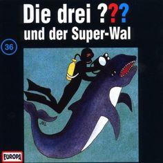Die drei Fragezeichen und der Super-Wal