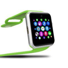 Neue (Auf Lager) LF07 Fitness Armband Bluetooth Smart Watch Smartwatch Tragbare Geräte Magie Knopf Für IOS Android //Price: $US $55.09 & FREE Shipping //     #smartwatches