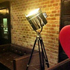 Studio Look Floor Lamp