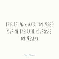 Mot de réconciliation - Confidentielles French Words, French Quotes, Keep Calm Quotes, Quotes To Live By, Words Quotes, Life Quotes, Favorite Quotes, Best Quotes, Little Things Quotes