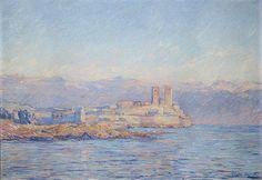 Claude Monet, La Senna a Lavacourt (1880). - Google Search