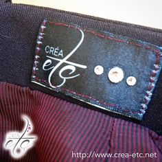 CRÉAetc - www.crea-etc.net le pantalon tanguero II #couture #tuto #diy #creaetc #creamonsieur #pantalonapinces #pantalonsurmesure #tailoring #homme #sewing #sewingart #fashionphotography #fashion #tango #menswear #fashionformen #handmade #tailleur #tangoetc #sewingaddicted