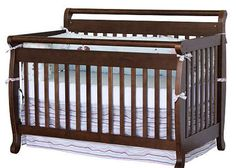 2015 Moms' Picks: Best Cribs