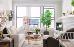 8 tips to scoring the perfect apartment.