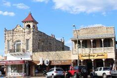 Fredericksburg, TX: Main Street