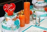 I love lucy inspired baby shower #babyshower #candy #lucy