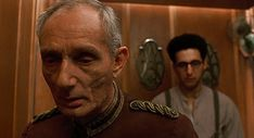 """on the elevator from """"Barton Fink"""" #Cinemagraphs"""