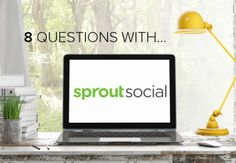 Brafton's kicking off the new year with Sprout Social's social media platform. Learn more about the company's social expertise in our exclusive interview.