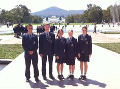 Visiting Canberra Co