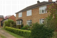 3 bedroom detached house for sale in Station Road, West Haddon, Northampton £300k