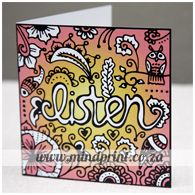 listen Gift Cards, Colour, Gifts, Painting, Design, Gift Vouchers, Color, Presents, Painting Art