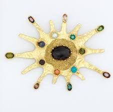 Resultado de imagen de ed wiener jewelry