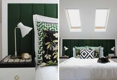 12 DIY Headboards That Everyone Will Think You Actually Bought - Emily Henderson
