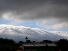 Cloud Mountain, Atibaia SP, Brazil.