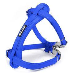 Peitoral em Teflon Azul Dogness - MeuAmigoPet.com.br #petshop #cachorro #cão #meuamigopet