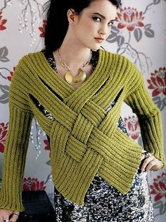 tunisian pullover patterns | Tunisian Entrelac Crochet: Create Beautiful Checkerboard Patterns