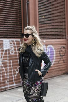 Look great in pictures, how to tips and tricks so you look amazing in pictures! By Fashion blogger Erin Busbee of Busbee Style from Telluride Colorado, shot showing movement and walking in NYC