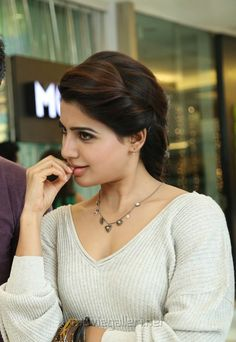 Samantha Ruth Prabhu Picture Actress Samantha A Aa Movie Images New Movie Beautiful Girl Photo, Beautiful Girl Indian, Most Beautiful Indian Actress, Beautiful Actresses, Beautiful Hijab, Indian Actress Images, South Indian Actress, Indian Actresses, South Actress