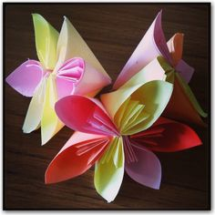 20 gorgeous flower crafts for kids to do for Mother's Day!