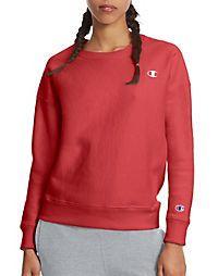 81031b624971 Champion Life® Women s Reverse Weave® Crew Stay Warm
