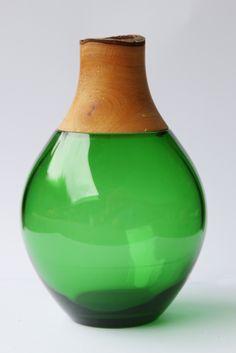 SV Mini - Emerald by PIA WUSTENBERG at Bespoke Global
