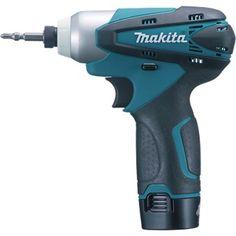 MAKITA LI-ION IMPACT 10.8V TD090DWE
