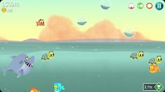 The Adventures of Small Fry Review - http://mobilephoneadvise.com/the-adventures-of-small-fry-review