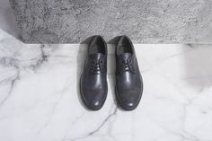 Style Details | Детали вашего образа.  Кожаные ботинки на шнуровке - 4 199 ₽   #mfilive #AW16