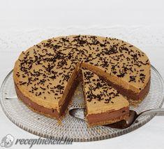 Csokoládés-mogyoróvajas torta Macarons, Tiramisu, French Toast, Breakfast, Ethnic Recipes, Food, Morning Coffee, Essen, Macaroons