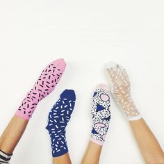 """""""free walala socks! spend $200 or over on full priced items online at gormanshop.com.au and you'll receive a pair of walala socks... FREE! t&c's apply, see website for details - offer ends this sunday at midnight xx #socks #gorman #online #walala #free"""" Photo taken by @gormanclothing on Instagram, pinned via the InstaPin iOS App! http://www.instapinapp.com (10/24/2015)"""
