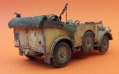 Horch 4x4 1A