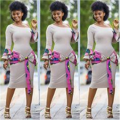 Fashion Tips 2018 Ideal&Eazy Trending Ankara Styles.Fashion Tips 2018 Ideal&Eazy Trending Ankara Styles African Inspired Fashion, Latest African Fashion Dresses, African Dresses For Women, African Print Fashion, African Attire, Ankara Fashion, African Prints, African Wear, African Women