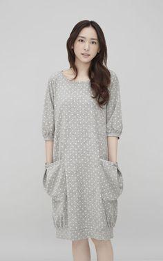 (画像4/4) 長谷川京子、新垣結衣が「ユニクロ」と共同チャリティー 本人コメント到着