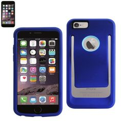 $7.99 Reiko Clip Easy Polymer Soft Case For Apple iPhone 6 4.7inch