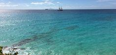 Cupecoy Villa, St. Maarten Beachfront