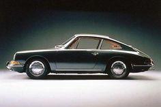 Porsche 911, 1973 // the 50th year anniversary