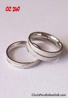 CINCIN Tunangan Emas, Cincin Kawin EMAS, Cincin Pernikahan TERBARU, Cincin Perak COUPLE: Cincin Pernikahan CC 240  SMS/Telp : +62.8.222.17.222.15 (Telkomsel) WhatsApp: 08.222.17.222.15  PIN BB : 25F1ED5D  LINE :  CincinKawinCouple
