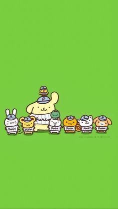 Sanrio Wallpaper, Molang, Sanrio Characters, Totoro, Hello Kitty, Snoopy, Cartoon, Cinnamon, Pudding